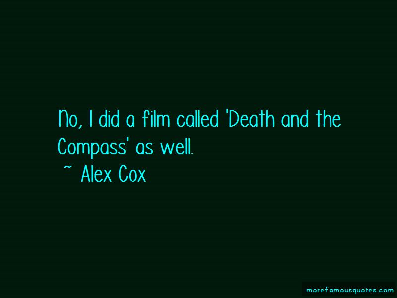 Death And The Compass Quotes