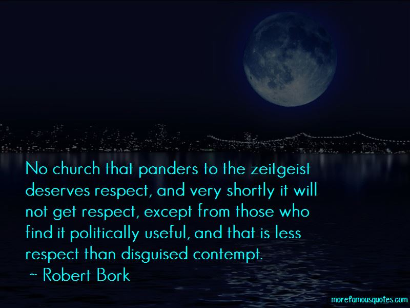 Deserves Respect Quotes