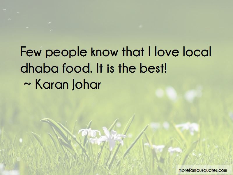 Dhaba Quotes