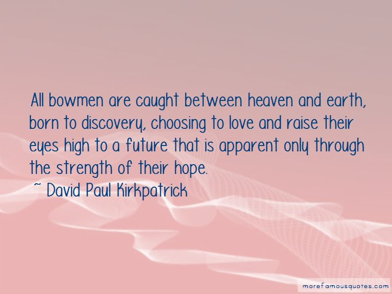 Discovery Of Heaven Quotes Pictures 3