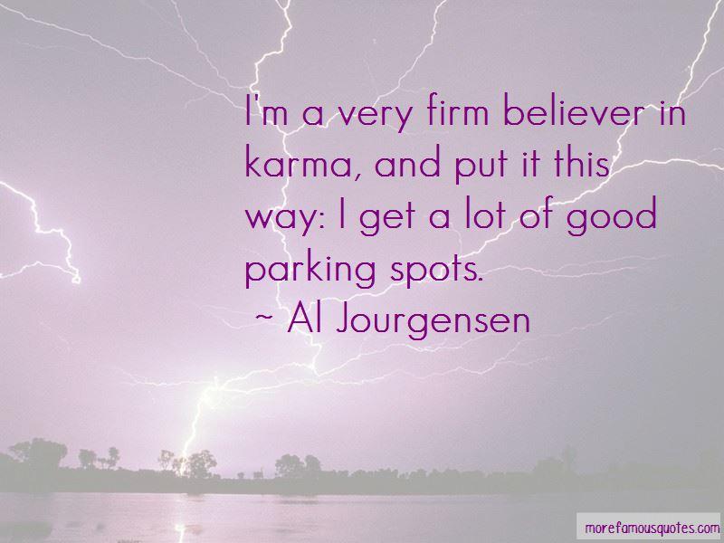 Do Good Karma Quotes