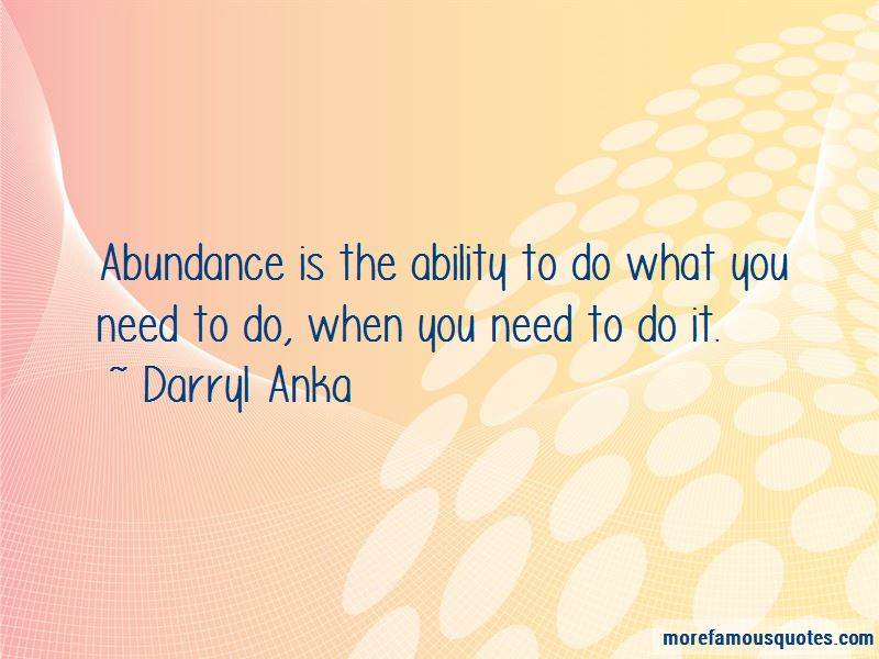 Do What You Need To Do Quotes Pictures 2
