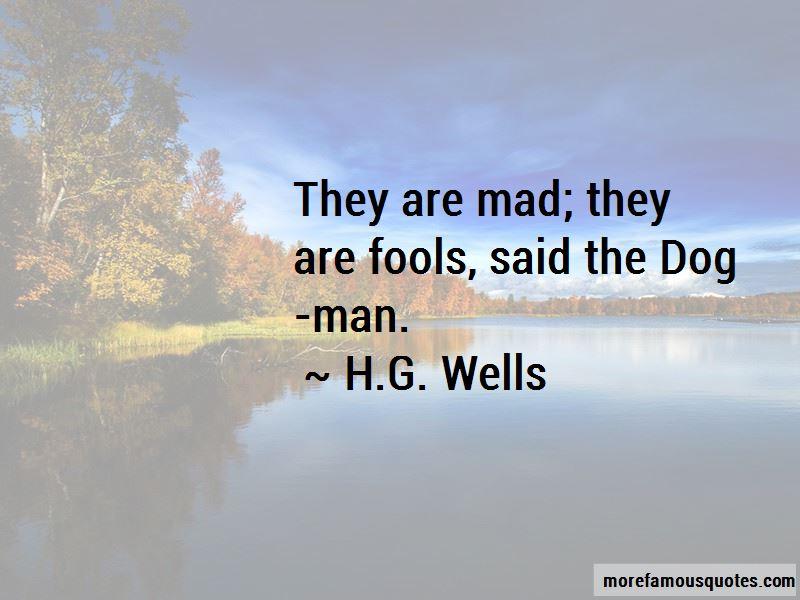 Dogman quotes