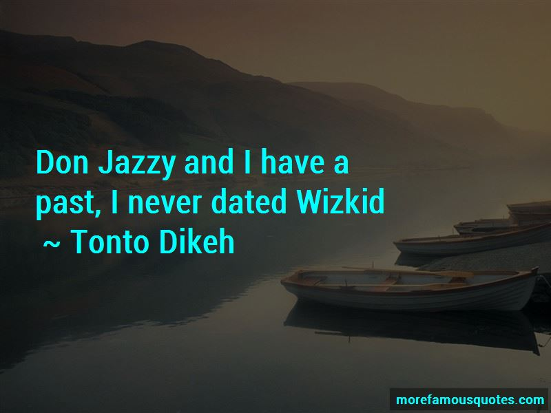 Don Jazzy Quotes