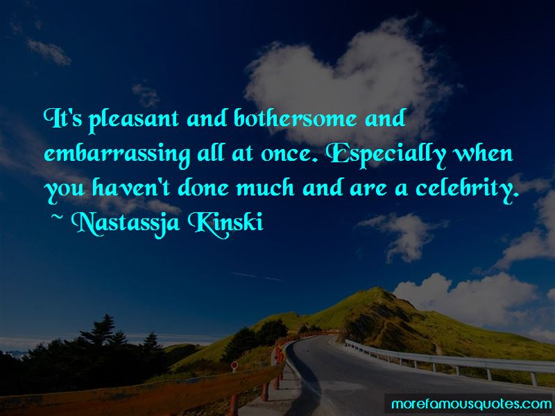 Embarrassing Celebrity Quotes