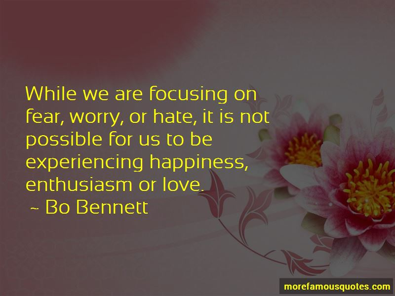 Experiencing Happiness Quotes Pictures 2