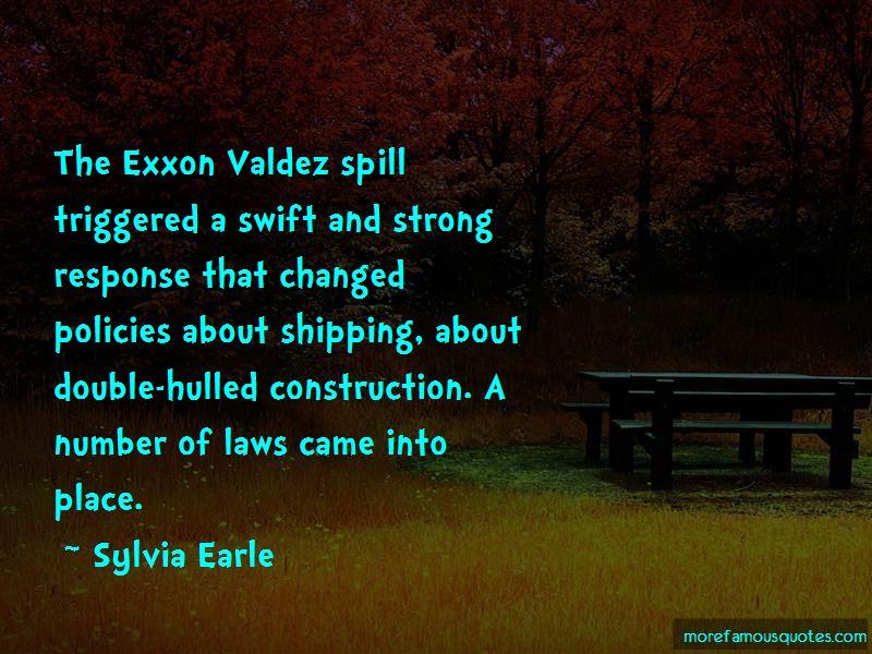 Exxon Valdez Quotes Pictures 3