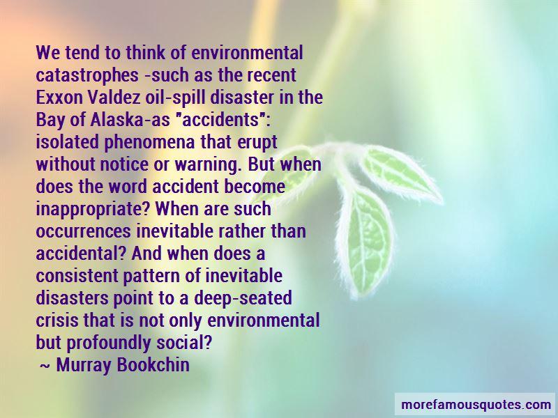 Exxon Valdez Quotes