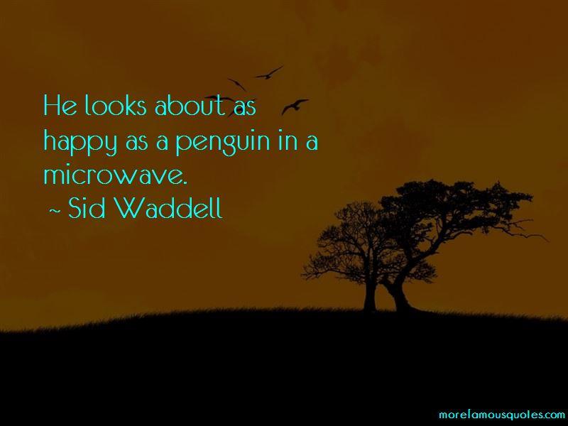 F U Penguin Quotes