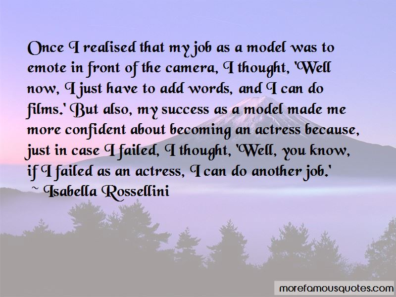 Failed And Success Quotes