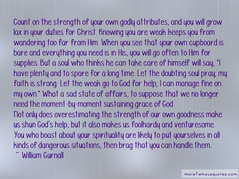 Faith Is Strong Quotes Pictures 4
