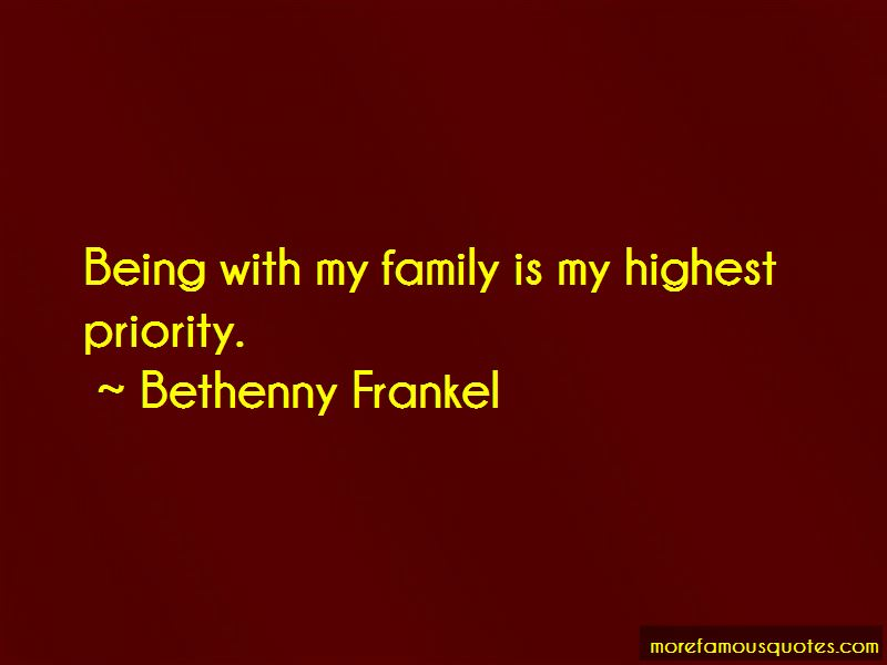 Family Is My Quotes
