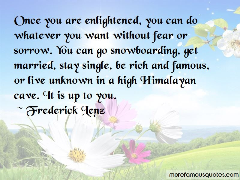Famous Enlightened Quotes Pictures 3