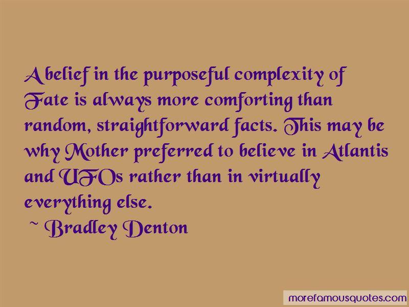 Fate Of Atlantis Quotes