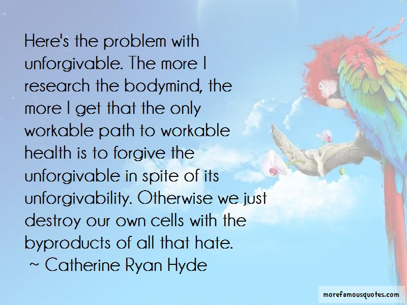 Forgive Unforgivable Quotes Pictures 2