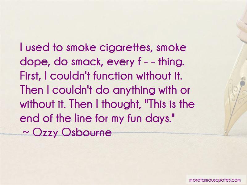 Fun Days Quotes