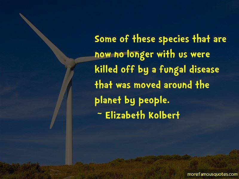 Fungal Quotes