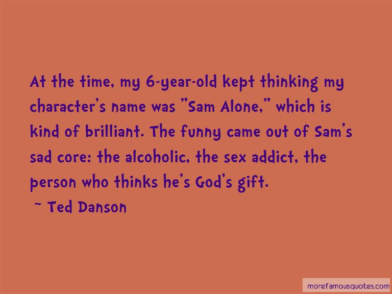 Funny 20 Year Old Quotes