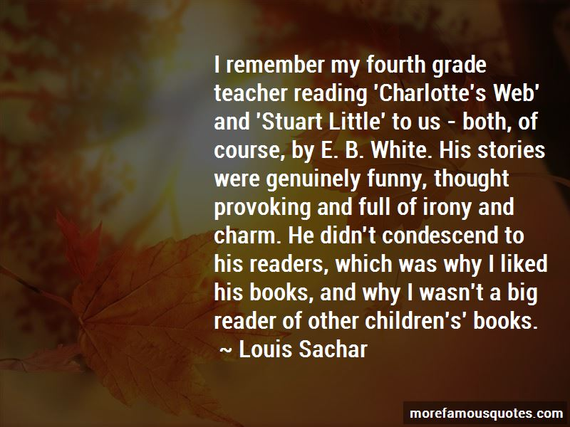 Funny Teacher Quotes Top 15 Quotes About Funny Teacher From Famous Authors