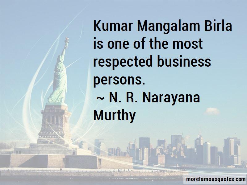 Gd Birla Quotes