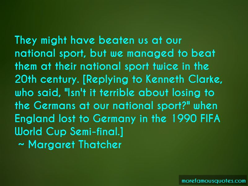 Germany Fifa 14 Quotes