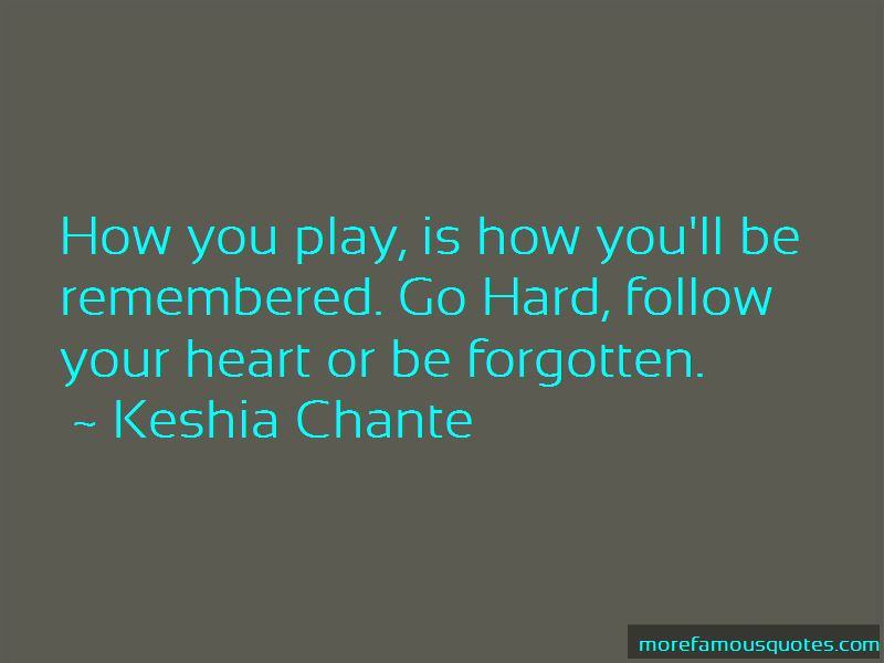 Go Hard Quotes Pictures 3