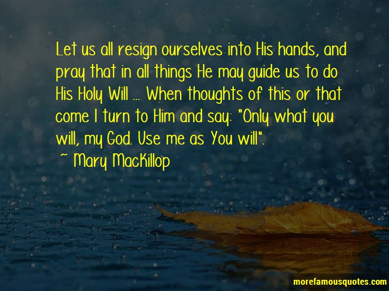 God Is Our Guide Quotes Pictures 4