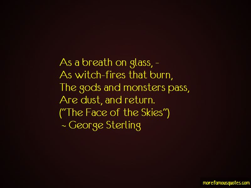 Gods And Monsters Quotes