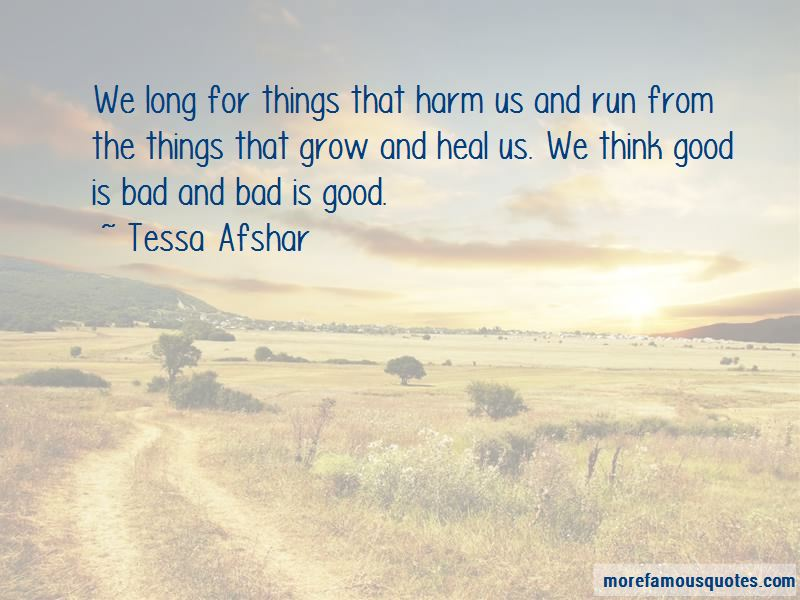 Good Is Bad Quotes Pictures 2