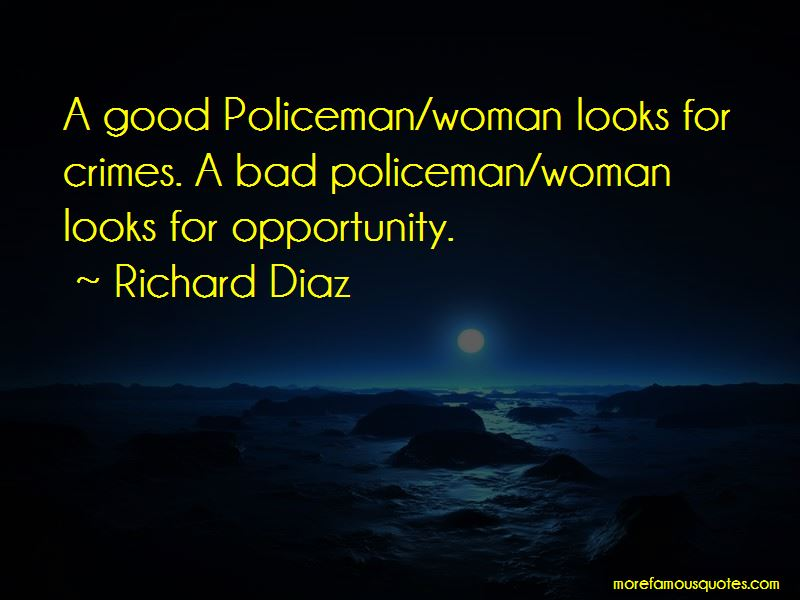 Good Policeman Quotes Pictures 2