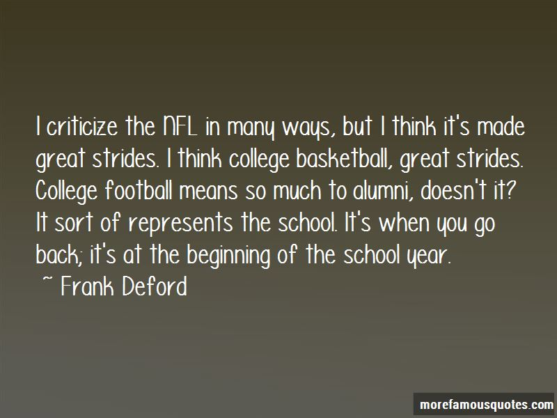 Great Alumni Quotes Pictures 2
