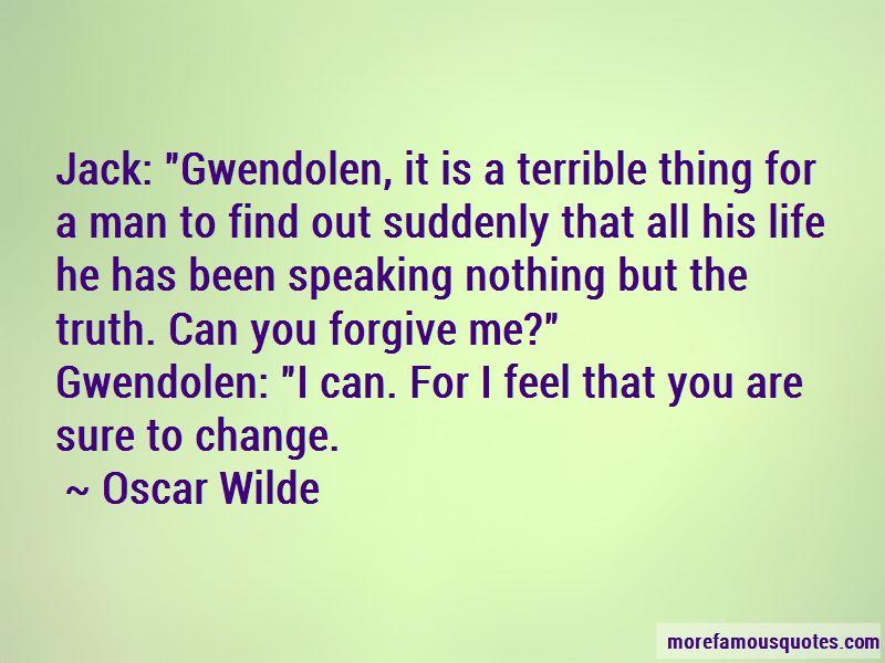 Gwendolen Quotes Pictures 2