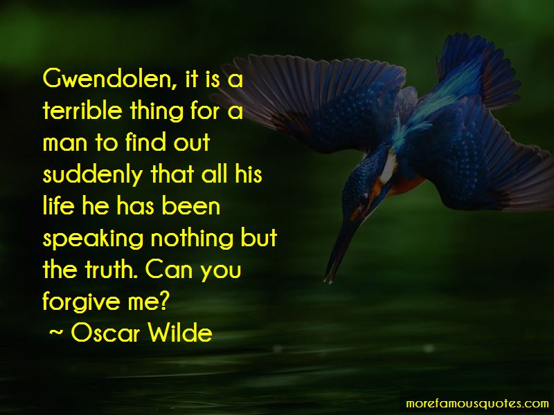 Gwendolen Quotes Pictures 4