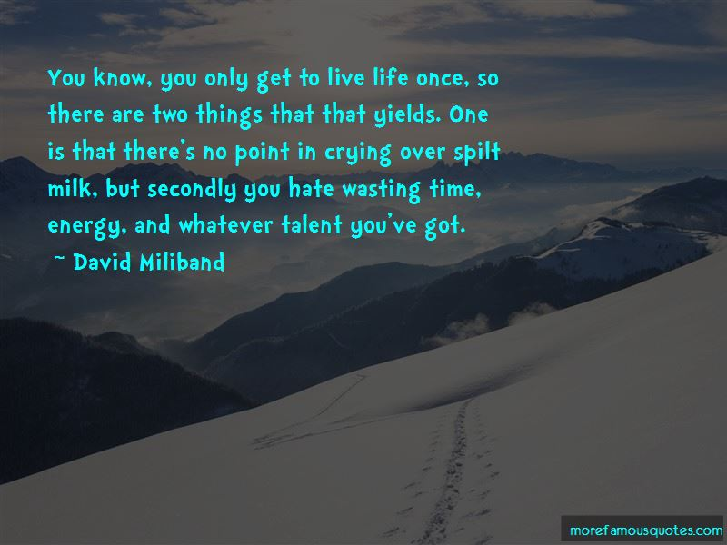 Hate Wasting My Time Quotes Pictures 3
