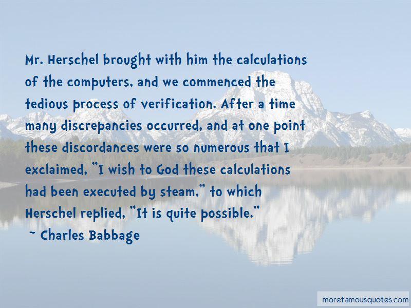 Herschel Quotes