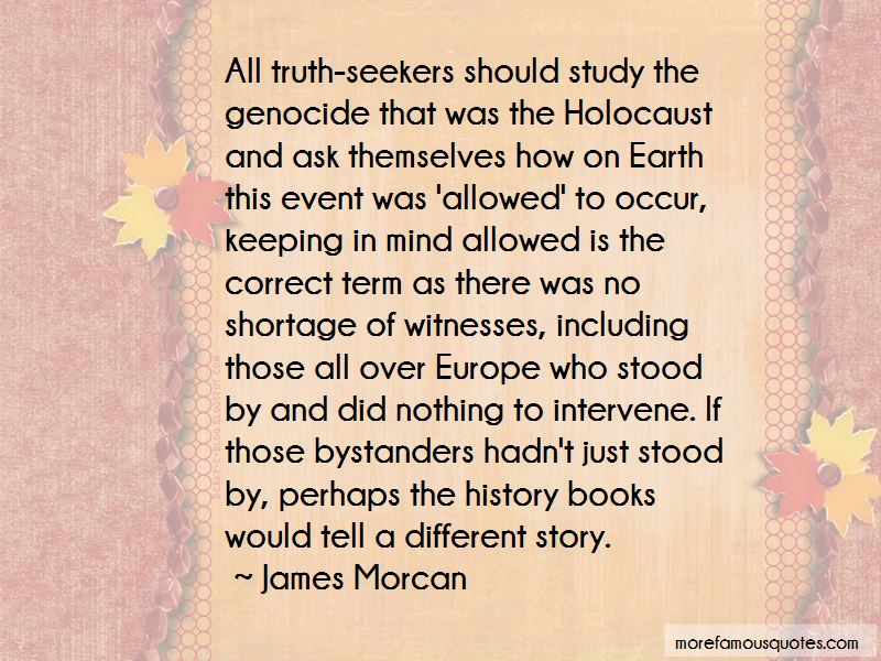 Holocaust Bystanders Quotes Pictures 2