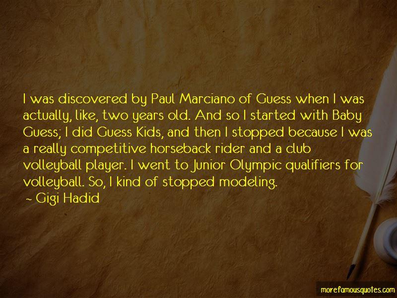 Horseback Rider Quotes