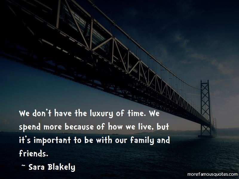 How Important Family Is Quotes Pictures 4
