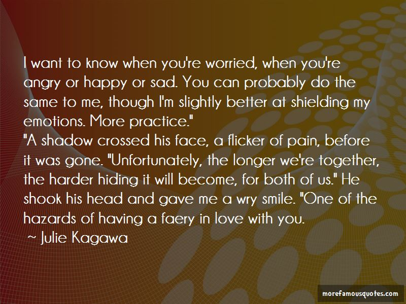 I Am Worried About You My Love Quotes Pictures 3