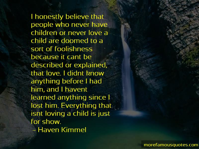 I Can't Believe Him Quotes Pictures 3