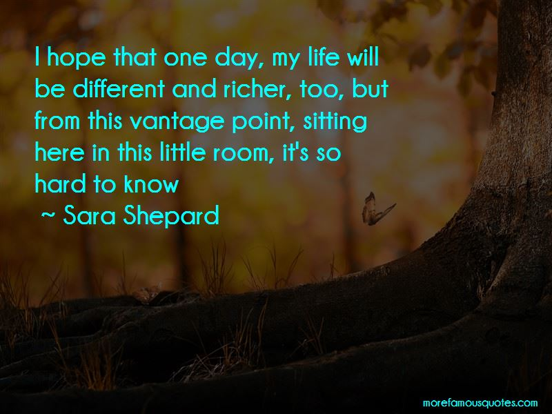 I Hope That One Day Quotes Pictures 3