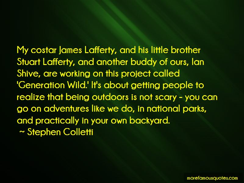 Ian Stuart Quotes