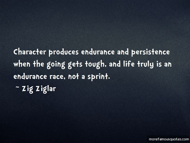 If Life Gets Tough Quotes