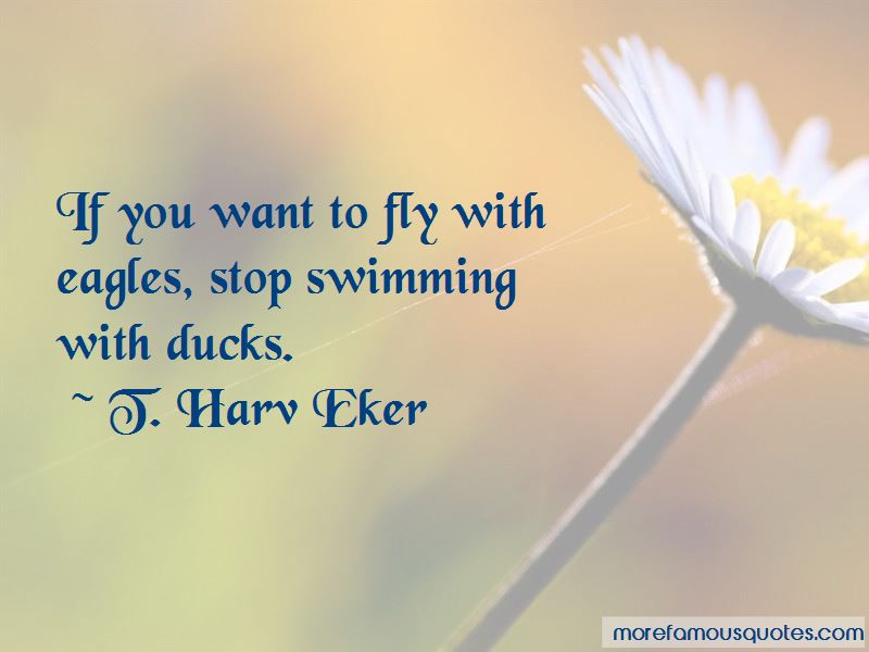 If You Want To Fly Quotes