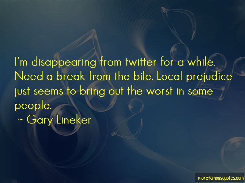 I'm Disappearing Quotes Pictures 2