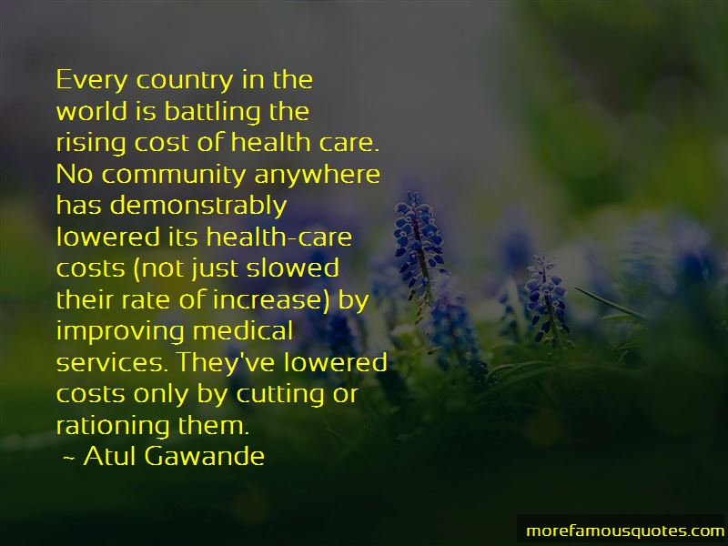 Improving Health Care Quotes Pictures 2