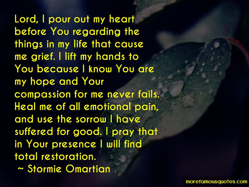 In Your Presence Quotes Pictures 3
