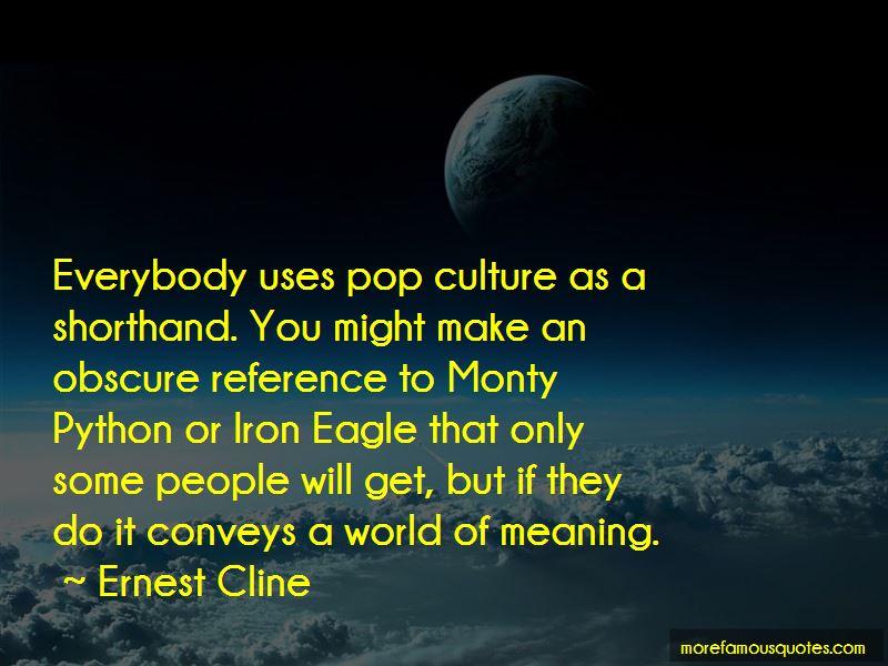 Iron Eagle Quotes