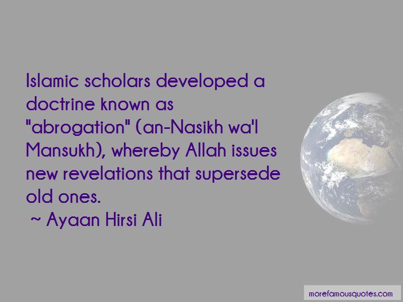 Islamic Scholars Quotes Pictures 2