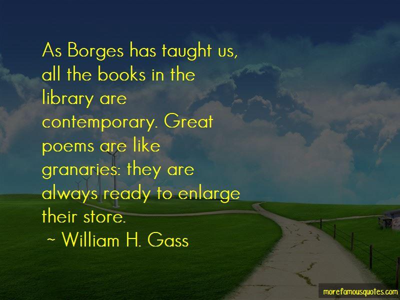 J L Borges Quotes Pictures 3
